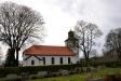 Bredareds kyrka 22 april 2014