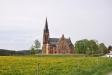 Seglora kyrka 22 maj 2012