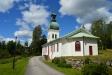 Rydboholms kyrka