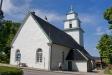 Ulricehamns kyrka juli 2013