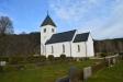 Vists kyrka