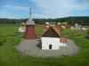 Kyrkan i minibyn