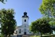Åmåls kyrka 8 juni 2016
