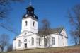 Åmåls kyrka från söder