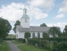 Mo kyrka från söder