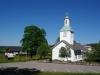 Mo kyrka Pingstdagen 2012