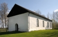 Tösse gamla kyrka