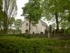 Ånimskogs kyrka från sydväst