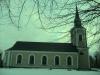 Utby kyrka foto Christian