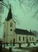 Ekby kyrka foto Christian