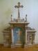 Altaruppsats från åren 1902-1956