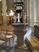 Altarprydnad i barock från 1663
