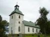 Skärvs kyrka