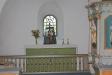 Triumfkrucifixet har daterats till omkring år 1200.
