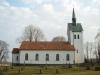 Häggums kyrka