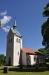 Häggums kyrka 12 juni 2014
