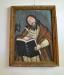 målning från 1600-talet