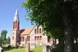Vretens kyrka 9 juni 2014