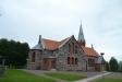 Vretens kyrka foto Christian