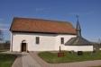 Edåsa kyrka 22 april 2014