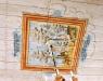 Takmålning i koret av Fredrik Wahlin 1777