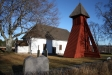 Mofalla kyrka