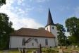 Fridene kyrka foto Christian