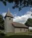 Härja kyrka den 26 juni 2011