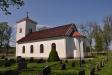 Varvs kyrka 21 maj 2012