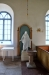som minne över prästen Jacob Gadd död 1698