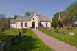 Åsle kyrka 21 maj 2012
