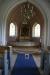 Altartavlan ´Den gode herden´.