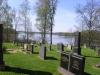 Kyrkogården Fivlered