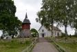 Solberga kyrka foto Christian