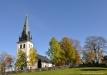 Stora Kils kyrka 18 oktober 2017