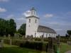 Frykeruds kyrka i Västra Glänne