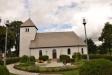 Boda kyrka 6 augusti 2011