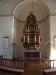Eda kyrkas vackra altare