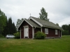 Kapellet står i Sverige....