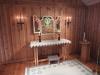 Altaret.