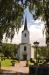 Skillingmark kyrka 8 augusti 2011