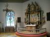 Den makalösa altaruppsatsen