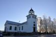 Vitsands kyrka 19 oktober 2017