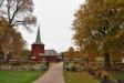 Lungsunds kyrka 15 oktober 2013