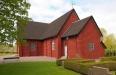 Hammarö kyrka