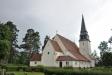 Munkfors kyrka 12 juli 2011