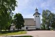 Grums kyrka 9 juni 2016