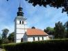 Borgviks kyrka 9 juni 2016
