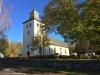 Värmskogs kyrka 18 oktober 2017