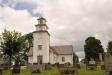 Töcksmarks kyrka